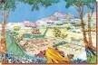 Roberto Burle Marx, Projeto do Parque das Mangabeiras [Fonseca, 2003]