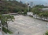 Plaza del Rectorado, Ciudad Universitaria de Caracas, Carlos Raúl Villanueva, 1952-1953 [Website Centenário Villanueva]