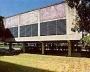 Edifício de Resfriamento, Cidade Universitária de Caracas, Carlos Raúl Villanueva, 1952-1953 [Website Centenário Villanueva]