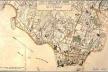 Planta da cidade do Rio de Janeiro, indicando os melhoramentos em execução, 1905 [Do cosmógrafo ao satélite, mapas da cidade do Rio de Janeiro. Rio de Janeiro, Centro de Ar]