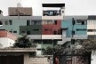 Unidad Vecinal Matute, 2a etapa, a cargo do arquiteto Enrique Ciriani, 1964-1967, Lima distrito de La Victoria<br />Foto José Lira