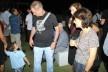 Gustavo Kon, Nelson Kon, Ana Luiza Nobre e Ana Paula Koury<br />Foto Thomas Bussius