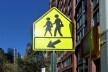Placa em Nova York, EUA<br />Foto Michel Gorski