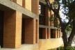 Cootrapar – cooperativa de trabajadores de aceros del paraguay. Detalle bio keche. Arq. Luis Alberto Elgue y Arq. Cynthia Solis Patri. Villa Hayes, Paraguay. 2007 – 2008.