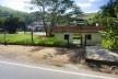 Estação de Cedofeita no itinerário da linha férrea, no distrito de mesmo nome, em Matias Barbosa<br />Foto Fábio Lima
