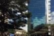 Casa das Rosas, São Paulo SP, 1935. Tombada pelo Condephaat, edificação foi salva de demolição pela Lei municipal nº 9.725, de 1984, que regulamenta a Transferência de Potencial Construtivo de Imóveis Preservados<br />Foto Abilio Guerra