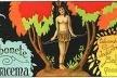 Embalagem do Sabonete Iracema, do ano de 1928, um dos muitos produtos que então eram designados com o nome do personagem de José de Alencar  [Arquivo Nirez]