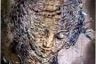 """""""Cabeça rafaelesca arrebentada"""", Salvador Dali [Grandes mestres da pintura, Folha de São Paulo, 2007]"""