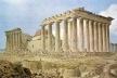 03. Parthenon, óleo sobre tela. J. Skene, 1838