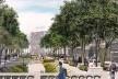 Diretrizes de macroestruturação urbana, Santos SP, 2019. Escritório Jaime Lerner Arquitetos Associados<br />Imagem divulgação  [website oficial do arquiteto]