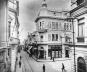 Grande Hotel, Rua São Bento, 1911 [A cidade da Light, 1899-1930, São Paulo, Eletropaulo, vol. 1, 1990, p. 121]