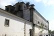Lateral da Igreja do Espírito Santo<br />Foto Junancy Wanderley
