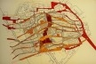 La Cittá della Cultura a Santiago de Compostela, 1999, projeto de Peter Eisenman<br />Imagem divulgação  [TOSCANI, Chiara. <i>Le forme del vuoto</i>, 2011]