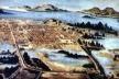 Tenochtitlán, a capital azteca [University of Wisconsin]