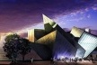 Ampliación del Museo de Arte de Denver, Denver, USA [Studio Daniel Libeskind]