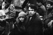 """Diane Keaton e Warren Beatty no filme <i>Os dez dias que abalaram o mundo</i> (""""Reds"""", 1981), baseado no livro de John Reed<br />Foto divulgação"""
