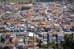 Tecido urbano de periferia, São Paulo, Brasil, 2010 <br />Foto Fernando Stankus  [Creative Commons]