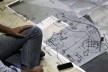 Urbanização do Banhado, trabalhos em equipes interdisciplinares, São José dos Campos SP, 2019. Coordenadores Jeferson Tavares e Marcel Fantin / PExURB IAU USP<br />Foto dos autores