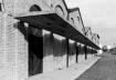 Conjunto KKKK, marquise, projeto de reforma do escritório Brasil Arquitetura