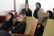 """Plateia assiste """"Christian de Portzamparc, um arquiteto em movimento"""", filme de Daniel Ablin. Move Cine Arte 2012, Monte Verde<br />Foto Helena Guerra"""