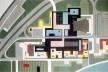 Praça do Museu de Arte Moderna, Aterro do Flamengo, Rio de Janeiro RJ. Roberto Burle Marx, década de 60 [ver nota 44]