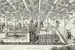Banhos Romanos,1826, Postdam [NEUMEYER, 352]