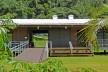 Sede Administrativa do Parque Natural Fazenda do Carmo, acesso, São Paulo, Secretaria do Verde e Meio Ambiente – SVMA, 2018<br />Foto divulgação