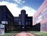 A qualidade da arquitetura Bauhaus da mina Zollverein, Essen<br />Foto Nigel Young