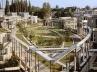O sistema de captação-circulação-abastecimento de água nas novas unidades residenciais em Feldmark ensaia um desenvolvimento sustentável [IBA Emscher Park]