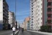 Cidade de São Paulo: Elevado Presidente Costa e Silva, o Minhocão<br />Foto Victor Hugo Mori