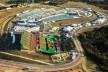 Parque Radical, Parque Olímpico de Deodoro, Rio de Janeiro, RJ, Escritório Vigliecca & Associados<br />Foto Renato Sette Camara