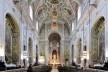 Basílica de Nossa Senhora dos Mártires, Chiado, Lisboa<br />Fotomontagem Victor Hugo Mori, 2017