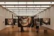Instituto Moreira Salles, sala de exposição, São Paulo, 2017. Arquitetos Vinicius Andrade e Marcelo Morettin<br />Foto Abilio Guerra