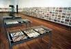 """Vista da exposição """"Copyright by Kadiwéu"""" no Museu Etnológico de Berlim-Dahlem, 2002"""