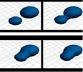 Figura 9 – Blobs ou Metaballs