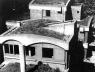 Maisons Jaoul, 1954-56. Le Corbusier