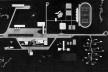 Concurso do Plano Piloto de Brasília, Centro cooperativo rural, 1957. Milton Ghiraldini e equipe, 5º colocado ex aequo