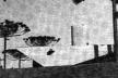 Santa Mônica Clube de Campo, guarita de acesso (1962), Curitiba, Luiz Forte Netto, José Maria Gandolfi, Roberto Gandolfi e Francisco Moreira [XAVIER, p. 15]