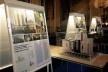 """Escola de Arquitetura Paris Val de3 Seine. Arquiteto Frederic Borel. Evento """"Patrimoine du XXIe Siècle, une histoire d'avenir"""", Paris<br />Foto Nadia Somekh"""