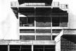 Torre de Controle do Aeroporto de Gatwick,1957. Yorke, Rosemberg & Mardall