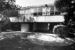 Casa Roberto Millan, 1960. Carlos Millan