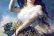 """""""Alegoria do Outono"""", Ferdinand Leeke"""