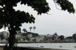 Vista da cidade baixa em Salvador<br />Foto Abilio Guerra
