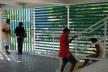 Mirante da Paz – Complexo Elevador Rubem Braga, Rio de Janeiro. Arquiteto João Batista Martinez Corrêa<br />Foto divulgação  [Arquivo JBMC]