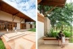 Casa do Cerrado (Prata e Lopez), Barretos SP Brasil, 2019. Arquitetos Aline Coelho Sanches e Lucas Corato / Aline Coelho Sanches + Corato Arquitetura & Design<br />Foto Favaro Jr.