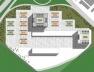 Operação Urbana Vila Leopoldina – Jaguaré. Projeto do complexo esportivo Cidade do Tênis [SEMPLA/PMSP]