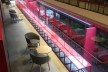 Loja Uniflex Cidade Jardim, reforma Estúdio Tupi, arquiteto Aldo Urbinati. Projeto original de Paulo Mendes da Rocha<br />Foto Luiz Gustavo Sobral Fernandes
