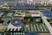 Olympic Tennis Center<br />Rio 2016/BCMF Arquitetos