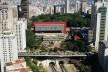 Masp no contexto urbano<br />Foto Nelson Kon