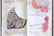 """""""Caderno de desenhos"""", John Ruskin.  [Ruskin´s Library, University of Lancaster, 2004]"""